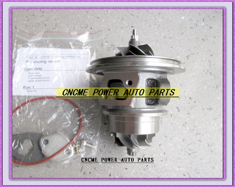 Turbo CHRA CT12B 17201-67010 17201-67040 For TOYOTA LANDCRUISER HI-LUX 1993 1KZ-T 1KZ-TE KZN130 3.0L (1)