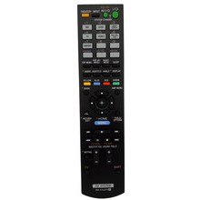 New For Sony Remote control RM-AAU072 Replace The RM-AAU074 For HT-AS5 HT-CT150 HT-CT350 fenrbedienung  Original quality