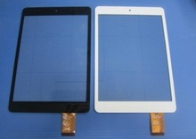 "8"" Inch Touch Screen For Ainol Novo 8 Advanced Mini Digitizer Panel  Glass Replacement Free shipping"