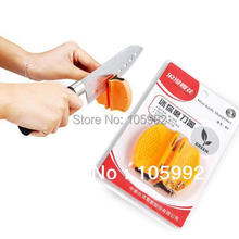 Mini Knife Sharpener Blade Pocket Knives Sharpening Tool 2pcs/lot