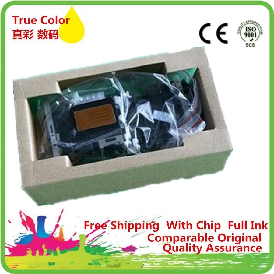 Printhead Print Printer head Remanufactured For Brother DCP J100 J105 J200 J152W J152W J152 DCP-J100 DCP-J105 DCP-J200 DCP-J152W<br>