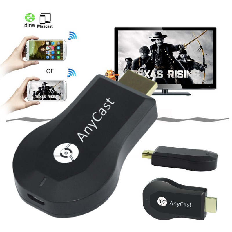 For M2 Plus Airplay 1080P Wireless WiFi Display Adnroid TV Dongle Receiver HDMI TV Stick DLNA Miracast For Tablet PC Smart Phone(China)