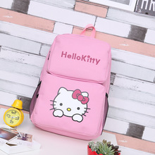 Canvas Kawaii Women Shoulder Bags College Wind Student Bookbag Korean Version Lovely Backpack Travel Shopping Backpacks