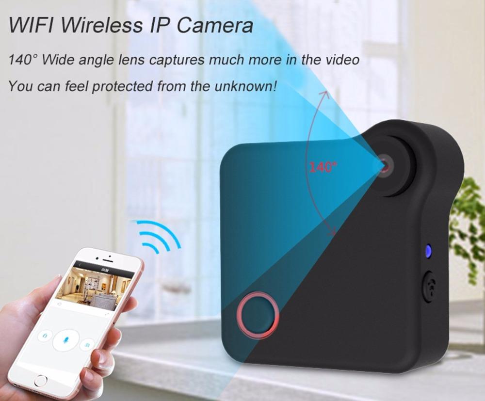 C1 wifi mini camera 3