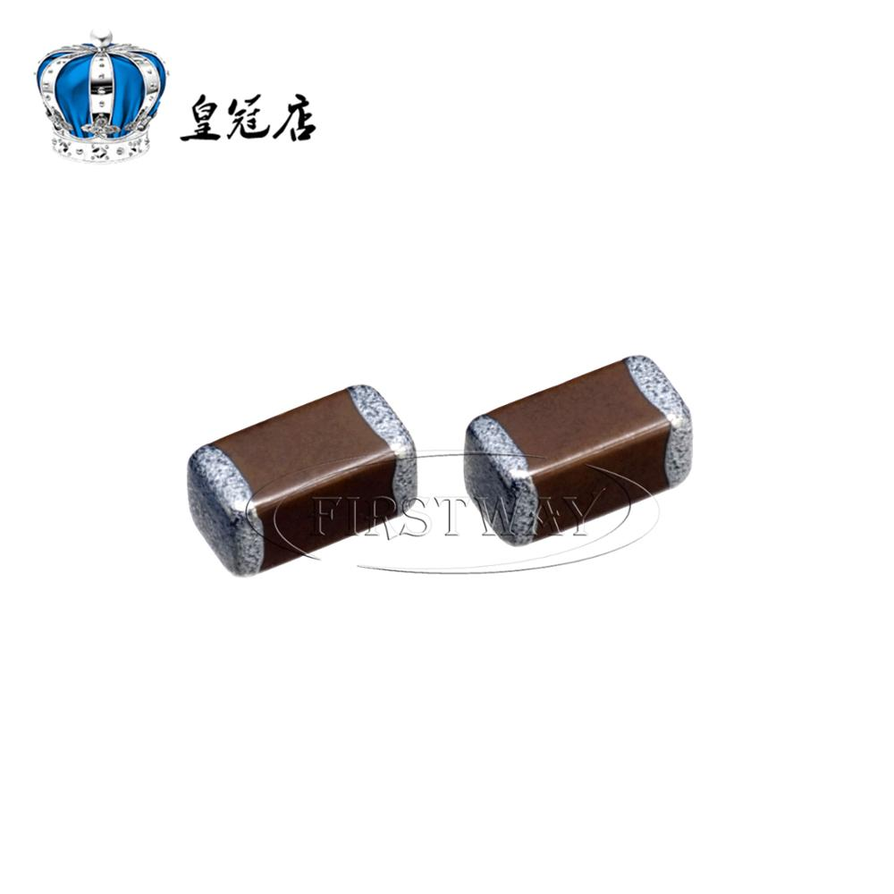 Patch capacitance 1206 22 uf 16 v 226 k 10% X7R ceramic capacitors<br><br>Aliexpress