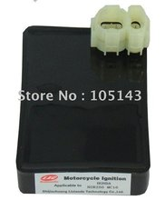Motorcycle Ignition Derestrict CDI Unit NSR250 MC16 KV3 # LXD-MC16(China)