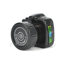 New 720P JPG MicroPortable HD CMOS 2.0 Mega Pixel Pocket Video Audio Digital Camera Mini Camcorder 480P DV DVR Recorder Web Cam