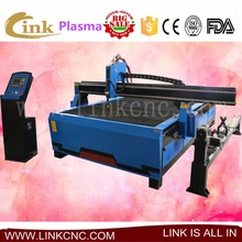 Reasonable price CNC plasma cutter/CNC sheet metal cutting machine /table CNC plsama cutter 1325 2030/plasma cutter cut 40