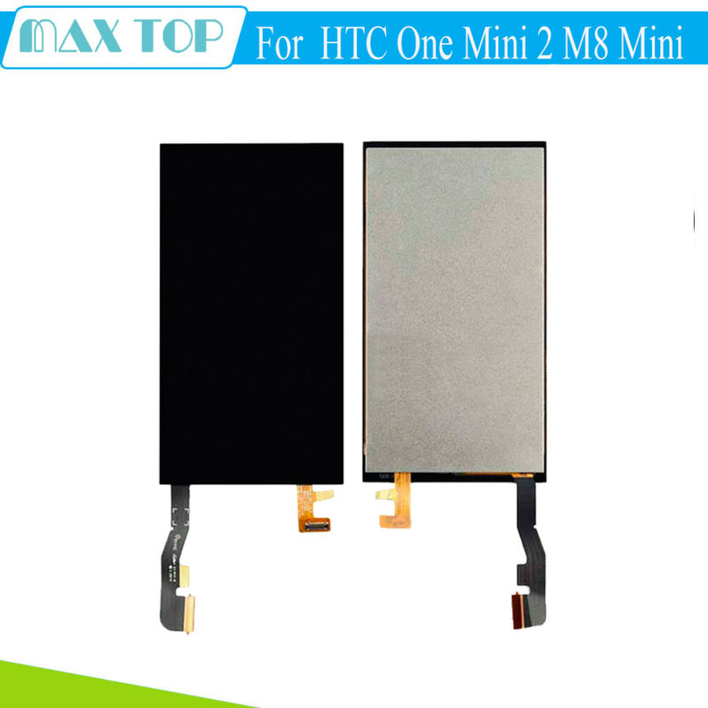 100% New LCD Display Touch Screen Digitizer Assembly For HTC One M8 Mini One Mini 2 Free Shipping<br><br>Aliexpress