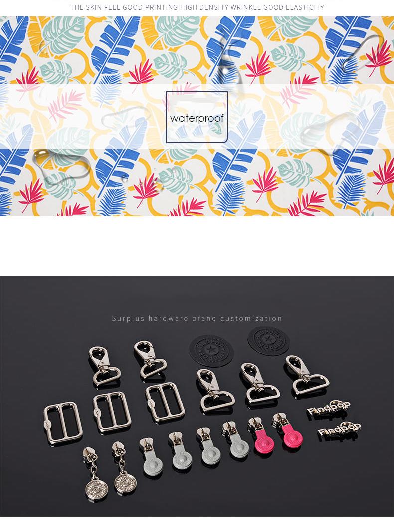 Findpop Mode Casual Sac À Dos Femmes 2018 Nouveau Étanche Mini Sac À Dos Pour Femmes Toile Floral Imprimé Petit Sac À Dos Pour Filles 7