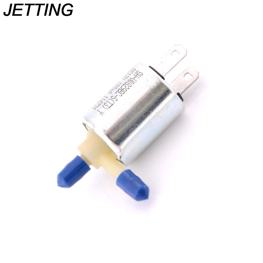 DC 12V Solenoid valve Mini electric valve Discouraged valve Normally closed