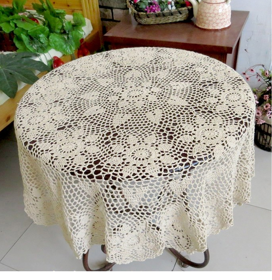 Crochet Coasters (7)