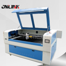 New design for laser head ! 130w 150w co2 laser cutting machine laser cutter with low price(China)