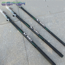 EISIFISH Superhard Hand Sea Dual full-scale Fiberglass Fishing Rods Angeles Wholesale FL0685