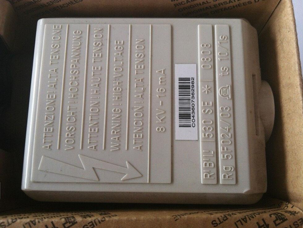 RIELLO CONTROL BOX 3001157 / C7001029 / 530SE / 40G Oil Burner Controller Box<br><br>Aliexpress