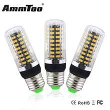 Dimmable SMD 5733 E27 Led Light Bulb 3 Modes Dimmer 5W 10W 15W 220V No Flicker Smart IC Lampada LED Lamp Aluminum PCB Drive