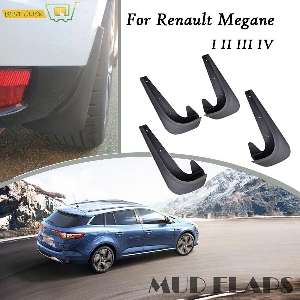 Renault Clio III Trim Black Front Bumper Lower Spoiler 2009-2012