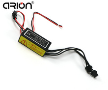 CIRION DC12V CCFL Inverter for CCFL Angel Eyes Light Lamp Bulb Halo Ring Spare Ballast Fit for any cars FREESHIPPING GGG