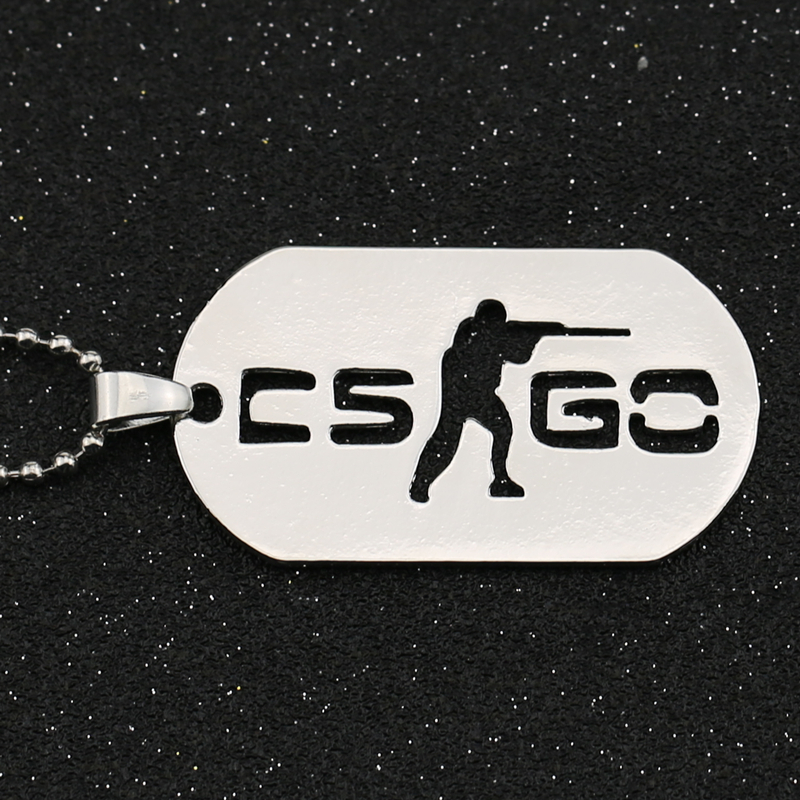 CS GO 1
