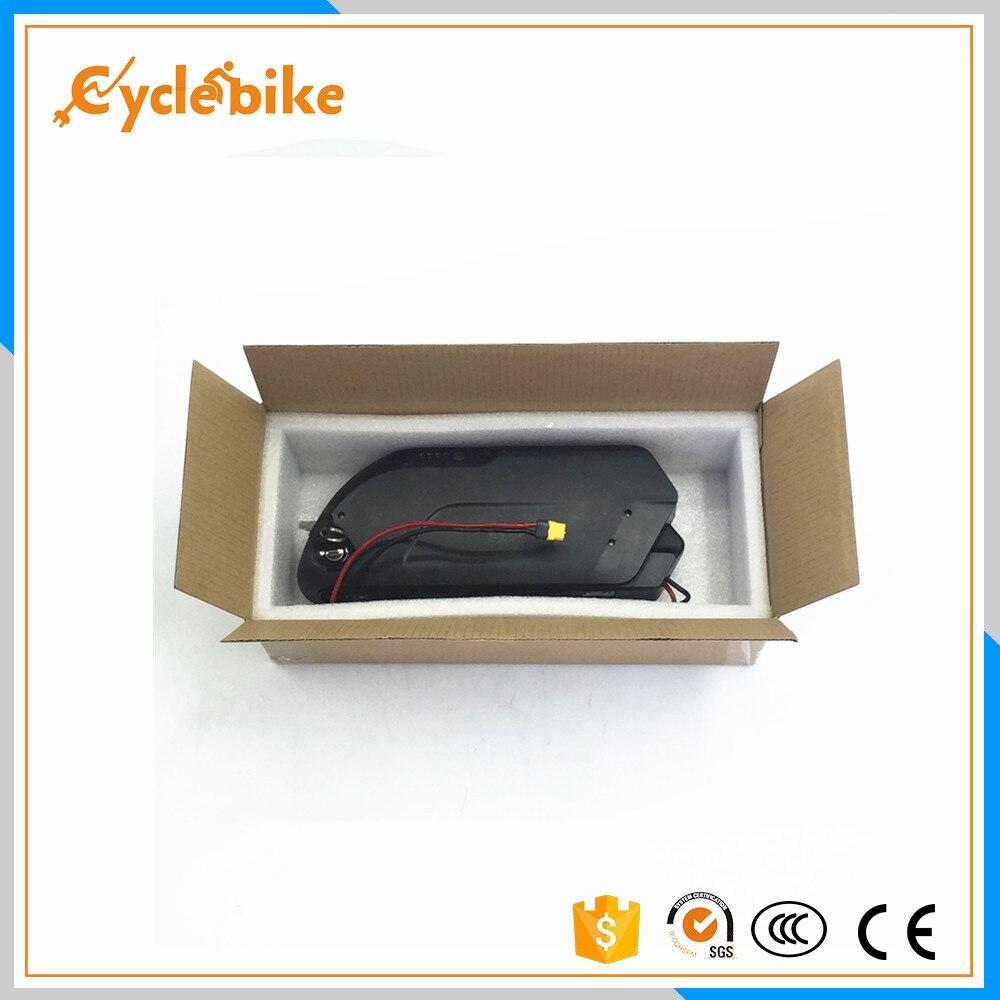 pack for 48v 17ah battery