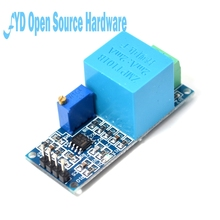 Buy 1 PCS Active Single Phase Voltage Transformer Module AC Output Voltage Sensor Arduino Mega for $1.09 in AliExpress store