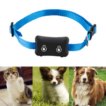 Mini Pet IP66 Waterproof Pet GPS Tracker TK200 Realtime Tracking Low Alarm Car-styling Trackers dog(China)
