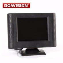 2.5 inch Digital TFT LCD Color Car Monitor,CCTV Camera Monitor With 1 Way Vdeo Input