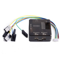 Newest CC3D Openpilot Open Source Flight Controller 32 Bits Processor with Black Case for Quadcopter