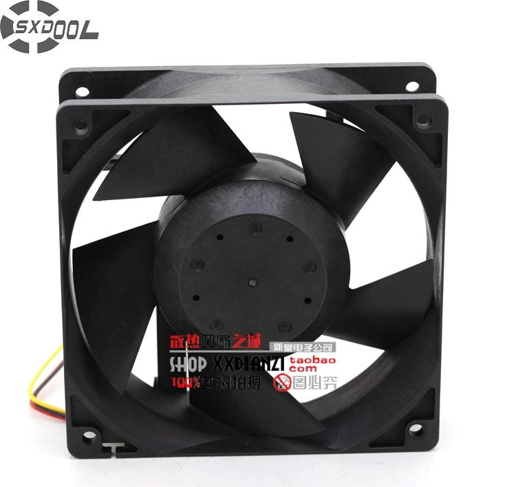 SXDOOL CA1619H01 MMF-12D24DS-RP1 24V 0.36A 12038 A740 inverter fan<br>