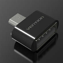 Reliable VAS-A07 Micro USB To USB OTG Mini Adapter 2.0 Converter for Android OTG adapter