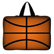 Promotion Basketball Computer Bag Notebook PC Smart Cover For ipad MacBook waterproof Sleeve Case 7 10 12 13 14 15 17 inch