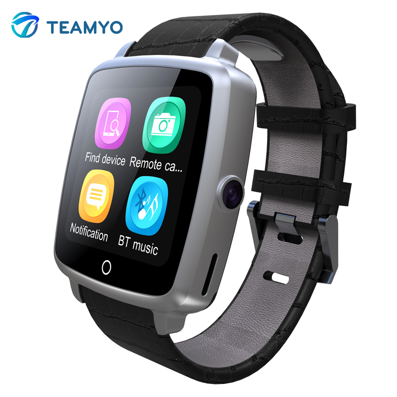 Newest Smart Watch U11C MTK2502C Bluetooth Smartwatch Support SIM Card Camera Fitness Tracker relogio smart for iPhone Android<br><br>Aliexpress