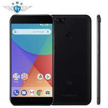 Global Version Xiaomi Mi A1 MiA1 4GB RAM 32GB 5.5'' 1080P Snapdragon 625 Octa Core Smartphone Dual 12MP Android 7.1 Android One