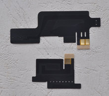 BINYEAE Black / white New GSM GPS antenna for JY G4 Wifi antenna For JIAYU G4 G4C ANDROID Phone(China)