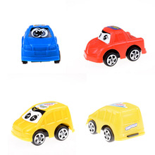 3Pcs New wheels cars toy Colorful edicational toy model cars multi color kids toys for children Gifts