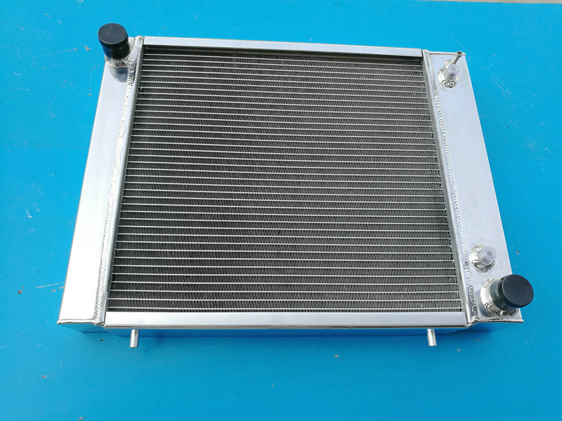 LAND ROVER DEFENDER DISCOVERY 200 TDI NEW RADIATOR  BTP1823 YEAR 1990 TO 1994