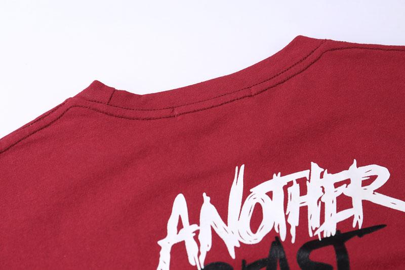 Skateboard Streetwear T-Shirts 10