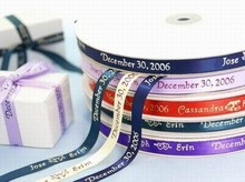 "Personalized Ribbons 1/4""3/8'' or more,Custom ribbon polyester private logo printed gift package decoration ribbons 200yards/lot"