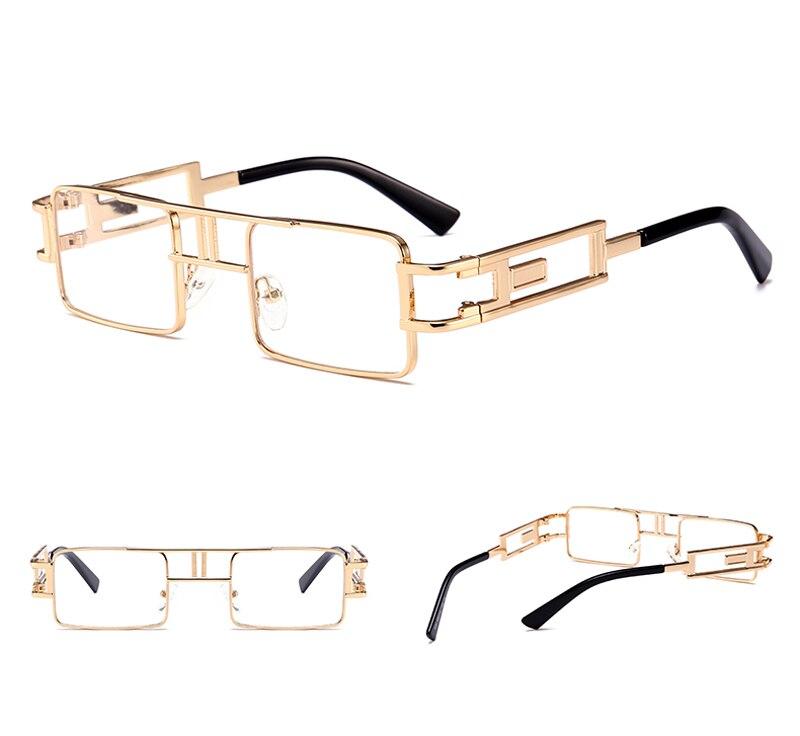 rectangle sunglasses 5036 details (5)