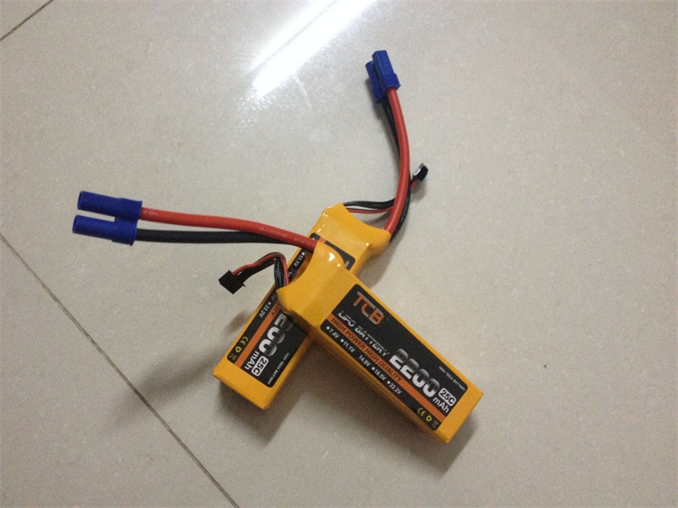 TCB RC lipo battery 14.8v 2200mAh 25C 4s RC airplane battery factory-outlet goods of consistent quality free shipping<br><br>Aliexpress
