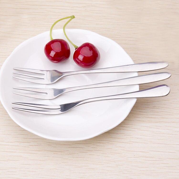 Fruit fork
