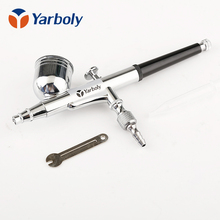 Airbrush Paint Spray Gun Sprayer Pen For Needle Body Paint Nail Art Body Tattoo Cake Toy Models
