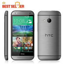 "Original M8 Mini Unlocked HTC One Mini 2 Mobile Phone 4.5"" TouchScreen 1GB RAM 16GB ROM 13MP Camera WIFI GPS Multilanguage(China)"