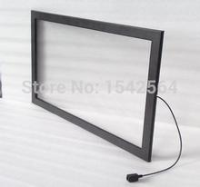 17 inch infrared 2 points IR touch screen overlay kit for lcd touch screen monitor