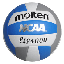 Official Size5 Molten 4000 Volleyball Ball PU Leather Volleyball Indoor&Outdoor Handball Volley Ball Volei For Match Training