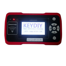 New KEYDIY URG200 Remote Maker the Best Tool same fuction as KD900 Car key programming for Remote Control World with 1000 Tokens(China)