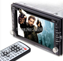 2DIN 6.2'' 2 double din camera for nissan DVD car dvd player with GPS touch screen ,steering wheel control,stereo,radio,usb,BT(China)
