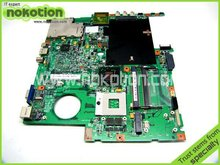 MB.TMW01.001 MBTMW01001 48.4T301.01N for ACER Extensa 5220 5620 Laptop Motherboard Intel 965GM DDR2 55.4T301.131G