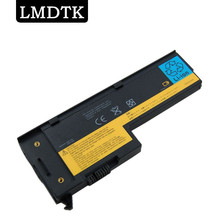 LMDTK LAPTOP BATTERY FOR IBM LENOVO X60 X61 THINKPAD X60S X61S Series will not be non-original battery warning FREE SHIPPING