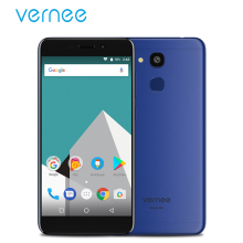 Vernee M5 4G LTE Mobile Phone Android 7.0 5.2 Inch 4GB RAM 32GB ROM MT6750 Octa Core 8MP+13MP Fingerprint Dual Sim Smartphone(China)